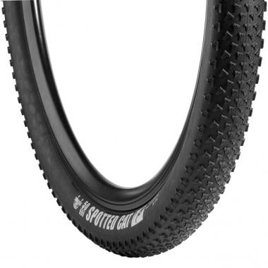 Pneu VREDESTEIN SPOTTED CAT 29x2,20 TriCompX Tubeless Ready Flexível 29209