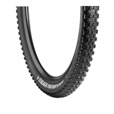 Pneu VREDESTEIN BLACK PANTHER XTREME 29x2,20 TriCompX Tubeless Ready Flexível 29206