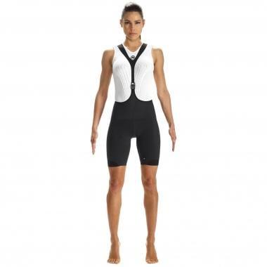 Culotte corto con tirantes ASSOS T.LAALALAI S7 Mujer Negro