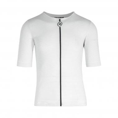 Sous-Vêtement Technique ASSOS SUMMER Manches Courtes Blanc