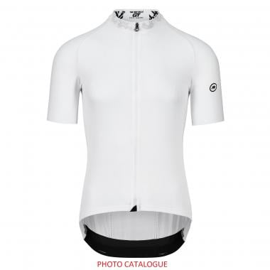 CDA - Maillot ASSOS MILLE GT C2 Manches Courtes Blanc 2021 - Taille M