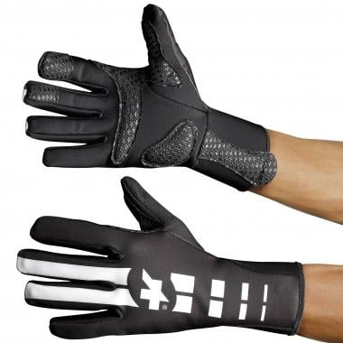 Guantes ASSOS EARLY WINTER S7 Negro