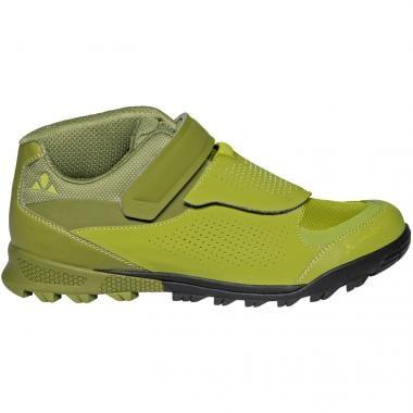Zapatillas MTB VAUDE DOWNIEVILLE MID Verde
