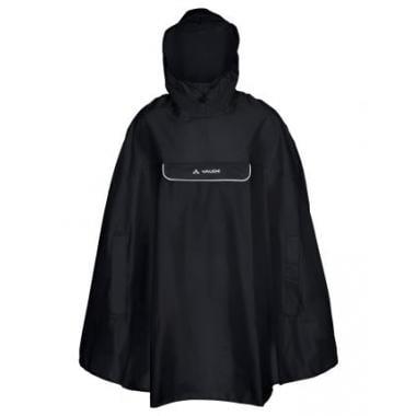 Poncho VAUDE VALDIPINO Noir 2021