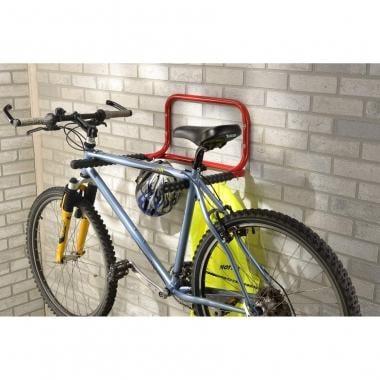 Soporte de pared MOTTEZ Abatible 2 bicicletas