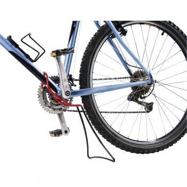 Soporte de bicicleta MOTTEZ para colocar sobre el pedalier