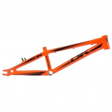 Cadre DK BICYCLES PROFESSIONAL V2 Expert XL Orange 2016