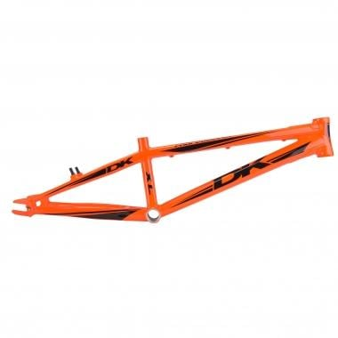 Cadre DK BICYCLES PROFESSIONAL V2 Pro XL Orange 2016