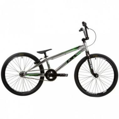 BMX DK BICYCLES ELITE Cruiser Prateado