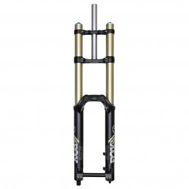 """Horquilla FOX RACING SHOX 40 COIL PERFORMANCE ELITE 26"""" 203 mm FIT4-RC Eje 20 mm Negro"""