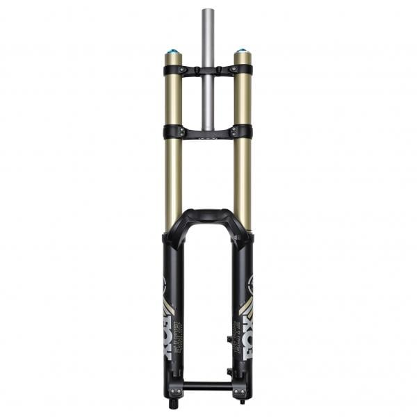 fourche fox racing shox 40 coil performance elite 26 203 mm fit4 rc axe 20 mm n probikeshop. Black Bedroom Furniture Sets. Home Design Ideas