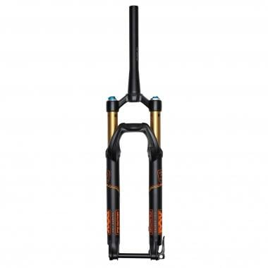 "Forcella FOX RACING SHOX 32 FLOAT FACTORY 27,5"" 100 mm FIT4 Adj Canotto Conico Asse 15 mm Nero"