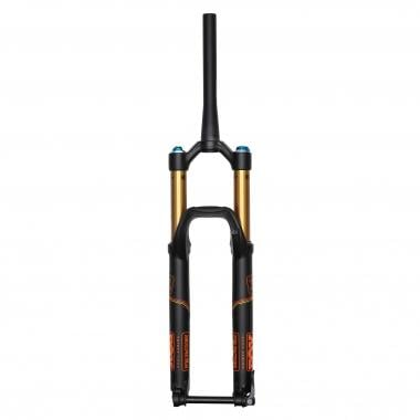 "Forcella FOX RACING SHOX 34 TALAS FACTORY 27,5"" 140/110 mm FIT4 Adj Canotto Conico Asse 15 mm Nero 2016"