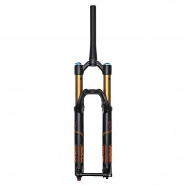 """Forcella FOX RACING SHOX 36 FLOAT FACTORY 27,5"""" 140 mm FIT4 Adj Canotto Conico Asse 15 mm QR Nero 2016"""
