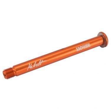 Asse FOX RACING SHOX KABOLT 15x110 mm Arancione
