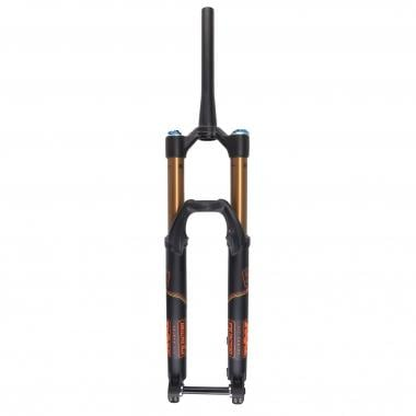 "Federgabel FOX RACING SHOX 36 TALAS FACTORY 29"" 160/130 mm FIT4 Tapered Achse 15/20 mm Schwarz 2017"