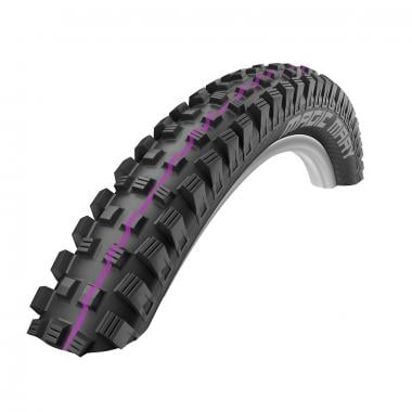 Pneu SCHWALBE MAGIC MARY 27,5x2,35 Super Gravity Addix UltraSoft Souple Tubeless Easy Souple 11600537.02