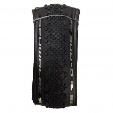 Pneu SCHWALBE G-ONE BITE 700x38c Tubeless Easy OneStar Souple