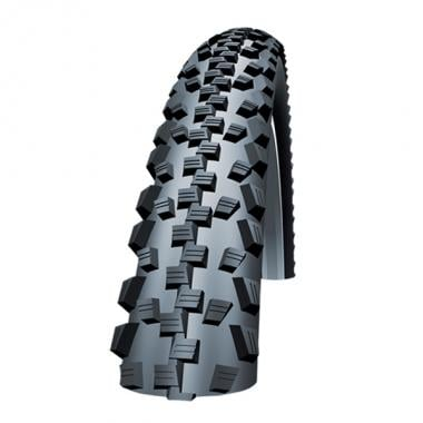 Pneu SCHWALBE BLACK JACK 20x1,90 K-Guard SBC Rigide 11116407.01