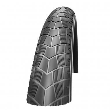 Copertone SCHWALBE BIG APPLE 14x2.00 Rigido Nero 11100682