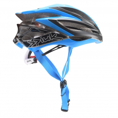 Casco SPIUK DHARMA Azul/Negro