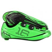 SPIUK 16RC Road Shoes Green