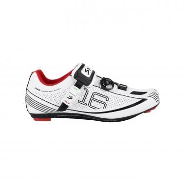 SPIUK 16R Road Shoes White
