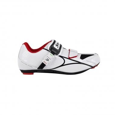 SPIUK BRIOS Road Shoes White