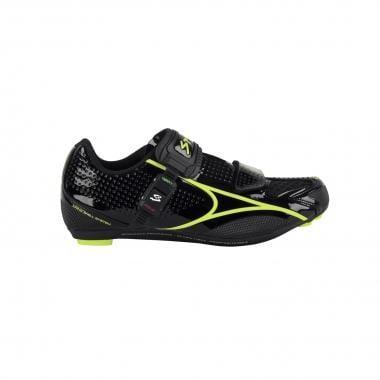 Chaussures Route SPIUK BRIOS Noir