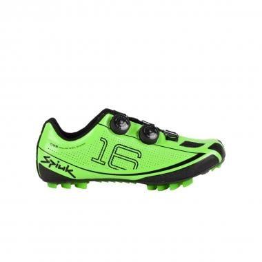 SPIUK 16MC MTB Shoes Green