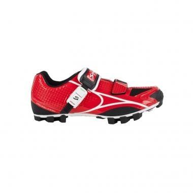 SPIUK RISKO MTB Shoes Red