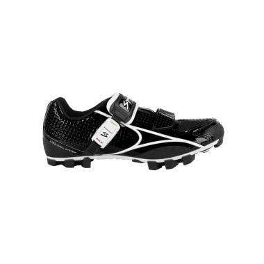 SPIUK RISKO MTB Shoes Black
