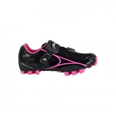 SPIUK RISKO MTB Shoes Black/Pink