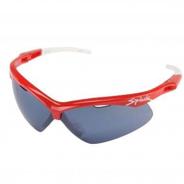 0e8db7697 Óculos SPIUK VENTIX Vermelho/Branco Iridium
