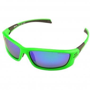 09647a750aa1f Óculos SPIUK SPICY Verde Preto Iridium Polarizados