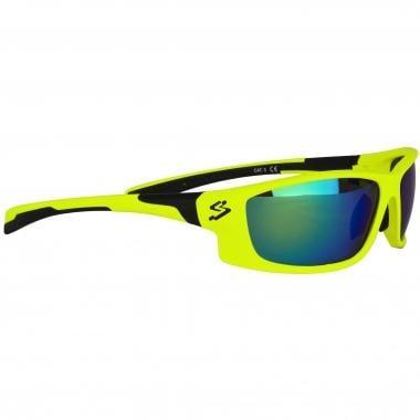 Óculos SPIUK SPICY Amarelo/Preto Iridium Polarizados