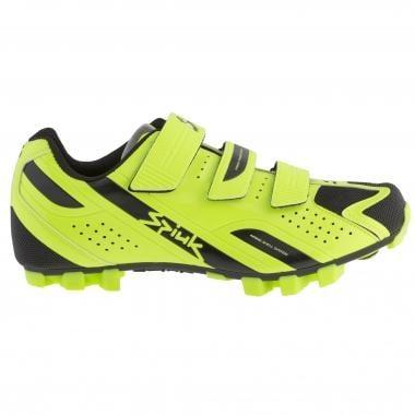 Chaussures VTT SPIUK ROCCA Jaune