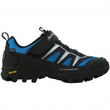 Zapatillas MTB SPIUK COMPASS Negro/Azul