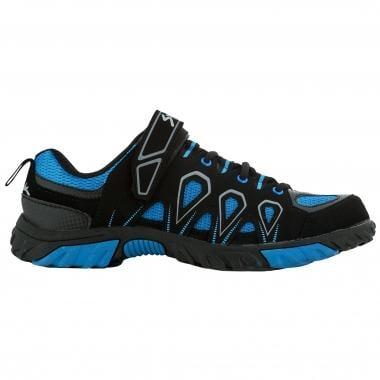 Chaussures VTT SPIUK LINZE Noir/Bleu