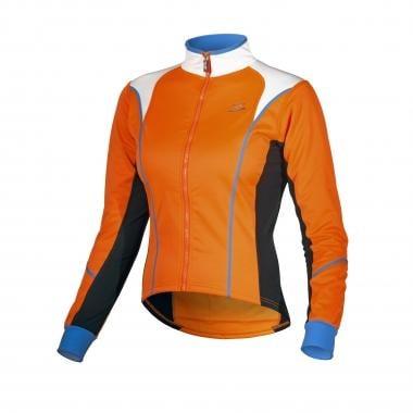 Chaqueta SPIUK RACE Mujer Naranja/Azul