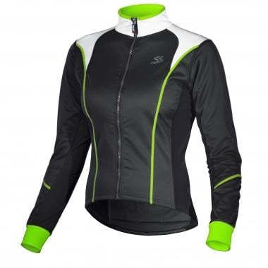 Giacca SPIUK RACE Donna Nero/Giallo