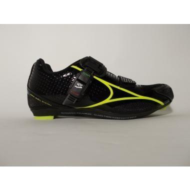 CDA - Chaussures SPIUK BRIOS Noir Taille 40