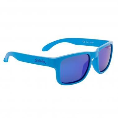 Sonnenbrille SPIUK CHEEKY Kinder Blau Spiegelglas Polarisierend