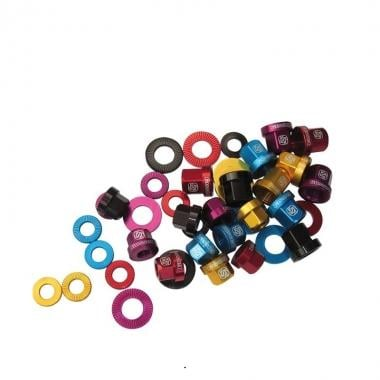 GUSSET Wheel Nuts 14 mm