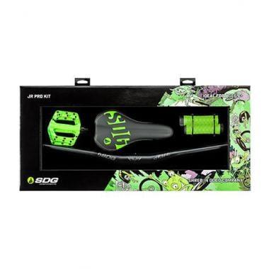 Kit Enfant SDG PRO MTB Vert