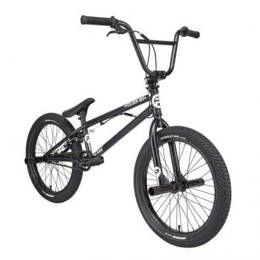 BMX POSITION ONE FREE Cromo Negro 2020