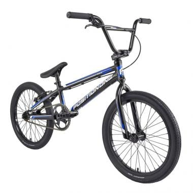 BMX POSITION ONE RACE Pro Noir 2020