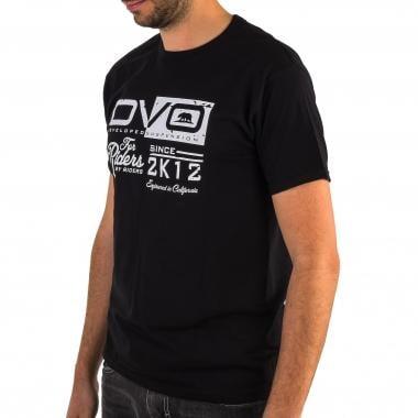 T-Shirt DVO CALI BEAR Nero