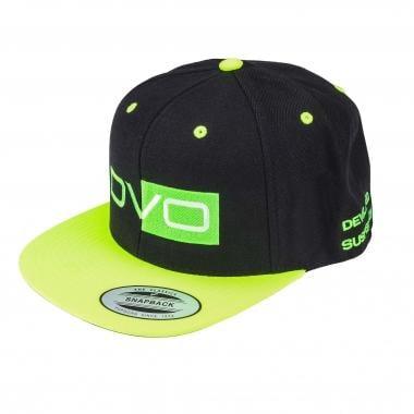 Gorra DVO SNAPBACK Negro/Verde