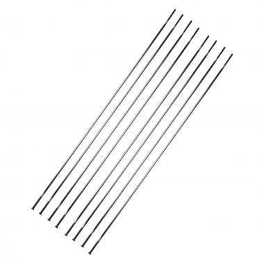 Kit 8 Rayons Straightpull SAPIM CX RAY Noir